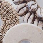 Styling foto papua schelpenketting