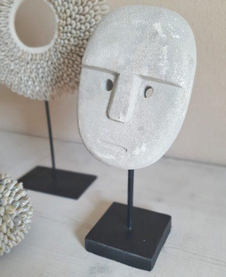 Sumba masker
