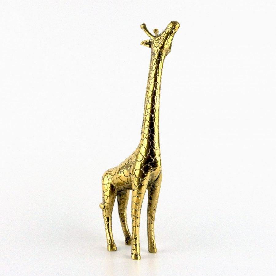 Messing giraf