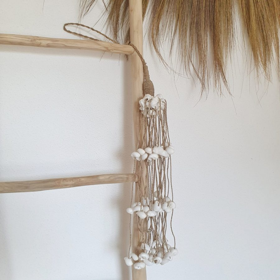 Schelpenhanger bali lang