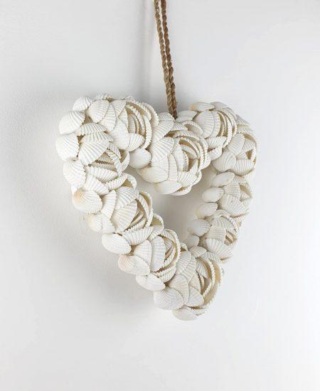 Schelpenhanger hart bali klein