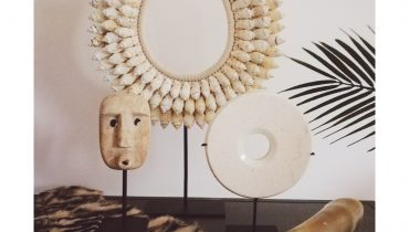 Treasures Trends: Tribal & Travel