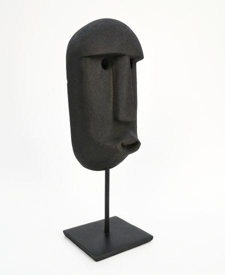 Sumba masker op standaard