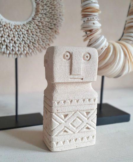 Stone man Bali Moony