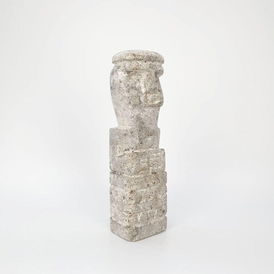 Stone man Winny sumba