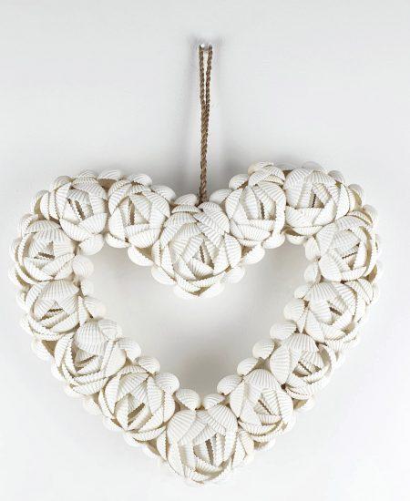 Schelpenhanger hart bali