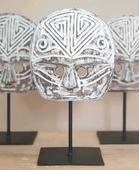 Timor masker papua masker