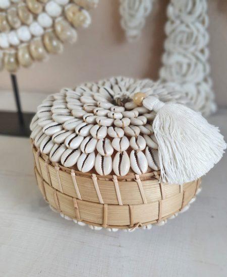 Prayer box kralenbakje bali decoratie