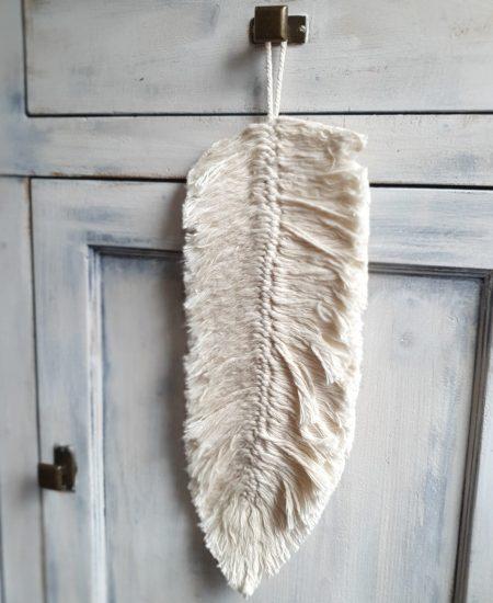 Verenhanger touw bali