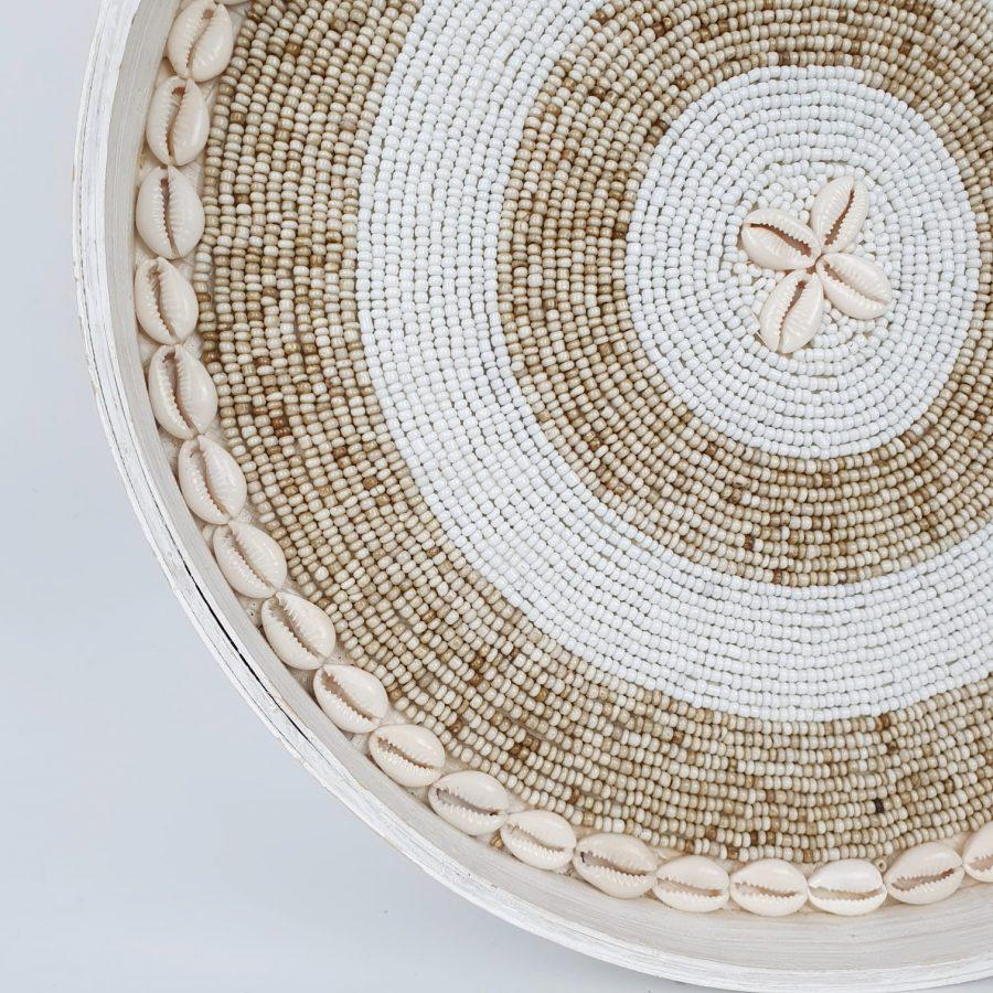 Dienblad bali details