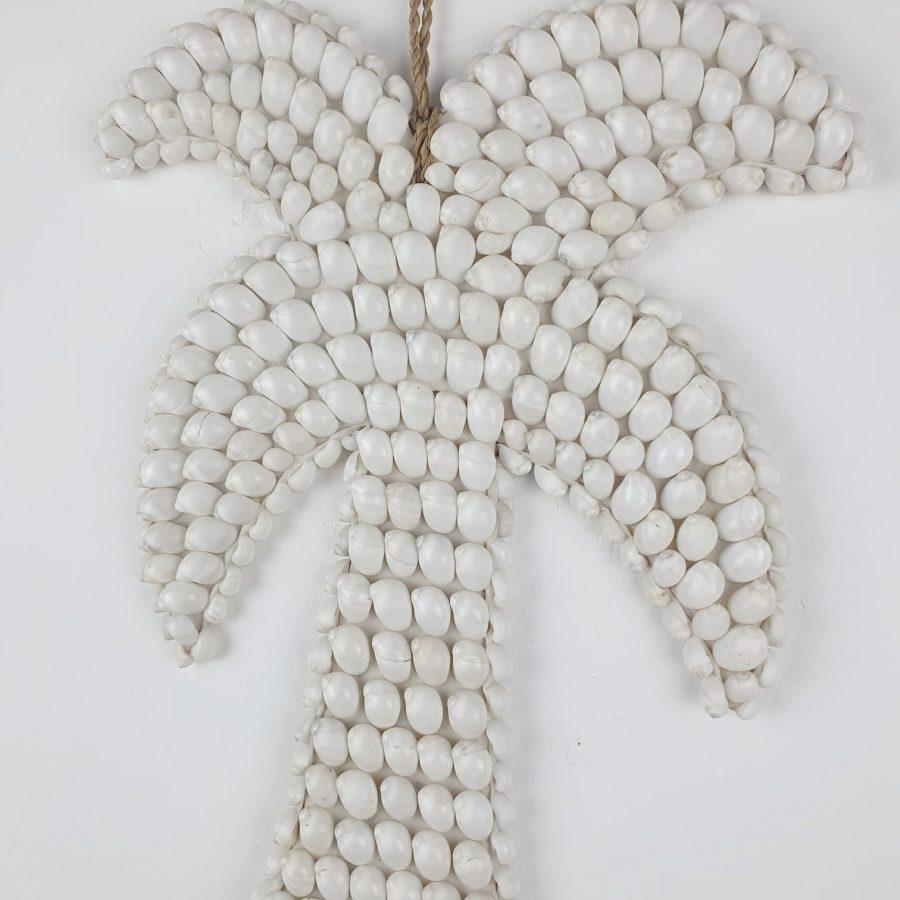Palmboom schelpjes 2