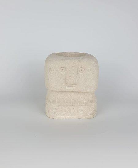 Stone man Bodey 1 sumba stone