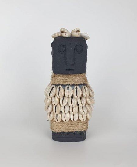 Tropical danny black sumba stone man 1
